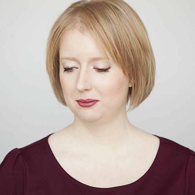 Marie-Claude Verdier par Julie Artacho