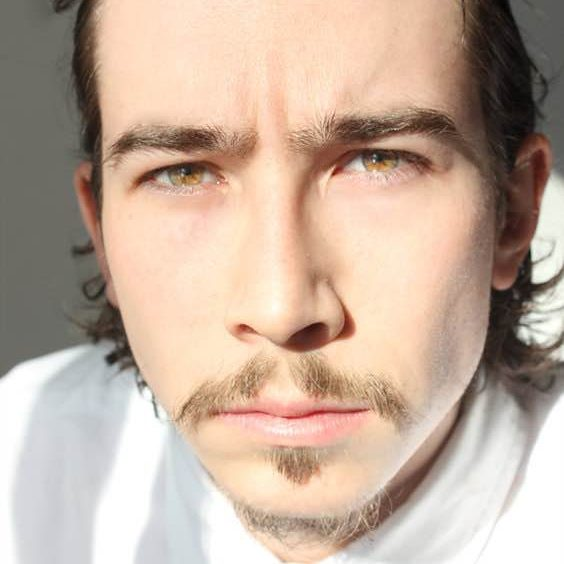 Mickaël Tétrault-Ménard